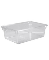 Polycarbonate Food Storage Container NSF 45 L 18''x26''x9''