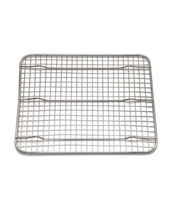 Wire Pan Grates Nickel Plated Fit For 1/2 Size 8 1/2