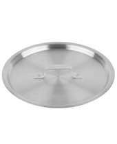 Al. Cover For Sauce Pan 2.5 Qt, 1.5mm