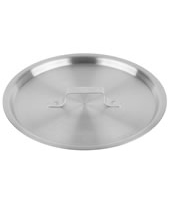 Al. Cover For Sauce Pan 3.5 Qt, 1.5mm