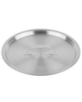 Al. Cover For Sauce Pan 5.5 Qt, 1.5mm