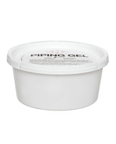 Piping Gel 10 Oz