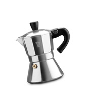 Coffee Maker Bellexpress Aluminium 6 cups