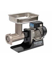 Meat Grinder 0.5HP W/ Niploy Mincer Attachment #12