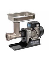 Meat Grinder 0.5HP W/ Niploy Mincer Attachment #8