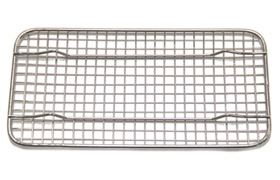 Wire Pan Grates